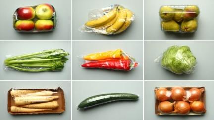 全球三分之一食物浪費 科技智慧出手解決