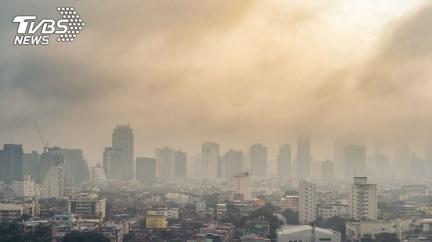 全球首例!9歲女童驟逝 死因為「空氣汙染」