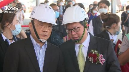 管太多?最反感政治人物民調 蘇貞昌奪冠