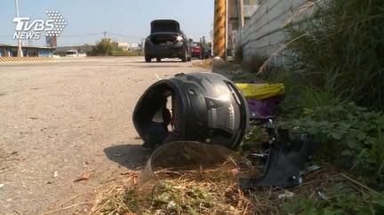 「捨不得阿嬤自己住」 22歲騎士回程遭撞亡