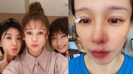 徐若瑄疑罹癌「變得很怕死」 急求4醫忍淚:想陪兒長大