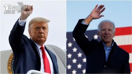 命中總統大選16次 「美版章魚里」最新民調曝跌破眼鏡