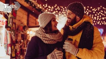 冬天就想談戀愛!4星座「感情運爆棚」天秤脫單趁現在