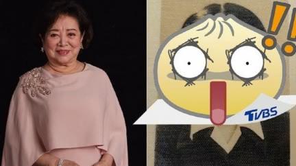 昔遭虐苦撐26年離婚 影后陳淑芳「初中美照曝光」