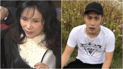 余祥銓嗆媽「過氣」只紅1首歌 李亞萍火大回擊
