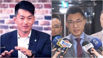 陳柏惟嗆「1打35」網笑敢打海龍 被秒鎖喉KO現場曝