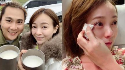 王仁甫偷載女星回家 季芹亮「2證據」暴氣:還說謊
