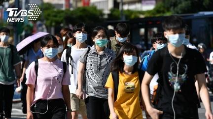 一次看懂「8大場所」明起強制戴口罩 違者最重罰1萬5