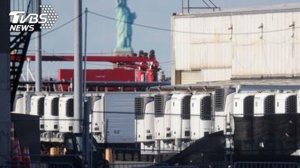 「10卡車凍650屍」半年嘸人領 疫情煞不住繼續冰