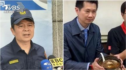 愛女發文狂譙媒體 分局長道歉斥:再一次就不要叫我爸