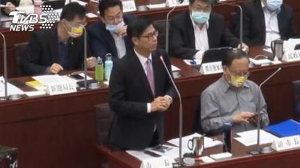 陳其邁上任百日戰萊豬 綠營議員說溜嘴:讓窮人多個選擇
