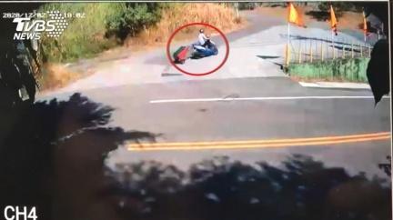 狠男殺前妻藏行李箱 拖到大坑山區丟棄