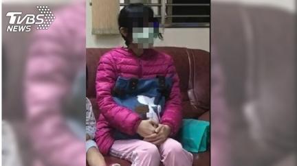 彰化女童遭軟禁12年剩32KG 母吐原因:為保護她