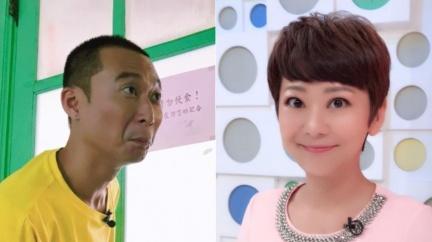 最紅時一夕消失!52歲曹蘭近況曝 外型變化嚇到浩子