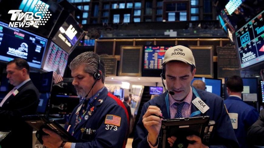 科技巨頭領跌美股重挫 投資人憂心歐股收黑