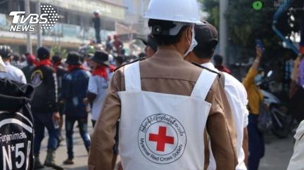 緬甸「228血腥鎮壓」之後 外資嚇壞恐大舉出逃