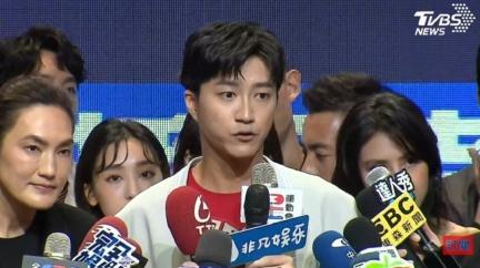撇婚變突暴喊「妳完蛋了」 江宏傑:這4個月會很辛苦
