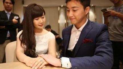 福原愛1個月前「已聘律師」 江宏傑:不會把小孩交給妳