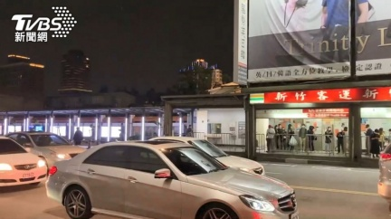 新竹火車站有狼!高一女控遭持刀恐嚇 險遭惡男性侵