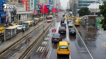陷缺水危機「台灣與水氣絕緣?」 氣象專家1張圖洩慘況