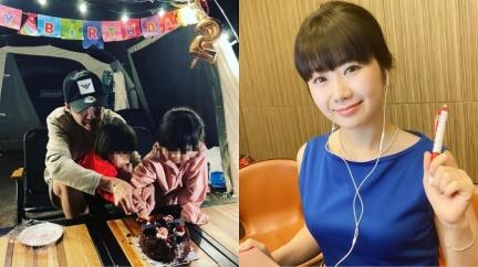 福原愛不倫「連2歲兒生日也缺席」 日本人酸爆洩真相