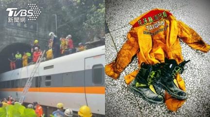「救到不能救!」 消防員挺進太魯閣:不是地獄,是煉獄