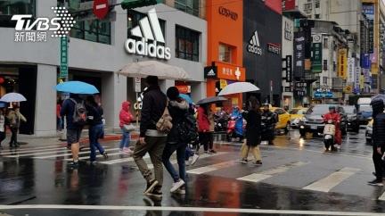 明起3天好天氣「高溫飆30度」 颱風生成關鍵時間曝