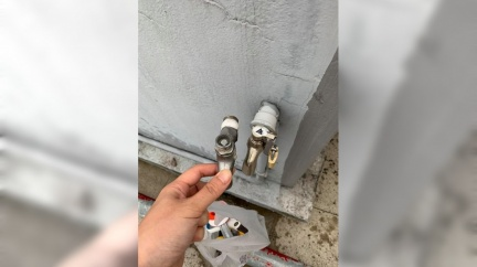 鄰居帶「萬用鑰匙」偷她家水 被抓包還嗆:以前都給用
