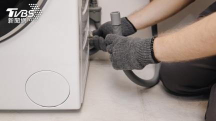 維修洗衣機慘噴6千8 她揭騙錢真相:被當肥羊宰了