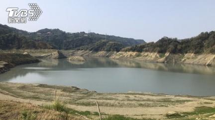 新竹暫不分區供水 經長:中油將在苗栗鯉魚潭鑿井