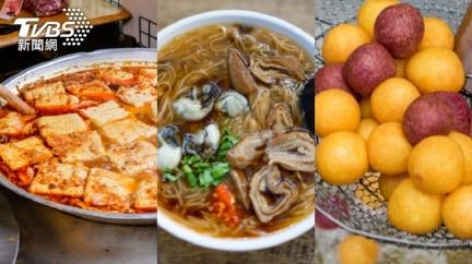 15道國民美食排排站 揭曉「熱量炸彈」吃貨全嚇壞