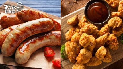 嘴饞不忌口恐養出「癌細胞」 5大類食物少碰為妙