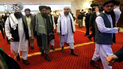 美國5月起將撤軍 阿富汗首都又傳炸彈攻擊