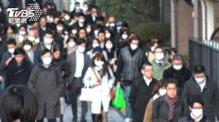 日3度發布緊急事態宣言 東京、大阪等4都府縣4/25上路