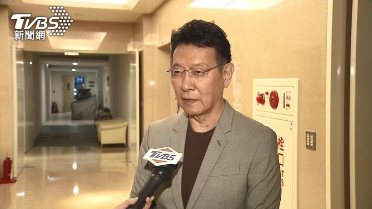 「報國路不只一條」 趙少康宣布不選黨主席