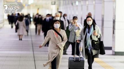 東京三度封鎖祭「禁酒令」! 令商家晚上8點關燈