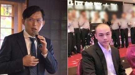 黃國昌談趙案酸藍「黑道背景不雄厚?」 監督在野挨轟噁心