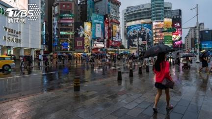 2波梅雨季鋒面接力來襲 雨區再擴大!變天時間出爐