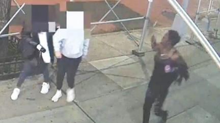 仇視亞裔!台女在紐約遭鐵鎚爆頭 綠委批外交部沒動作