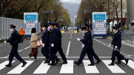 醫療近崩壞! 日本「反東京奧運」連署已破20萬