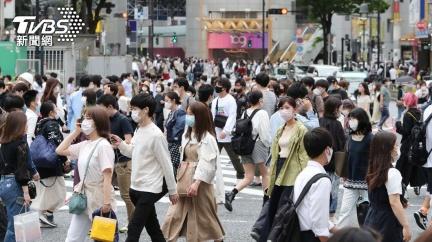 發佈「緊急狀態」也沒用 日本全國重症1144人寫新高