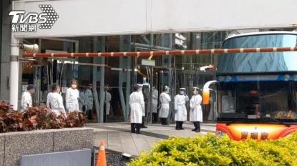 華航案+3本土1待查 「諾富特司機、第13位機師」也染疫