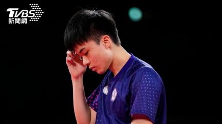 這裡贏了奧洽洛夫!林昀儒桌球男單世界排名升至第五
