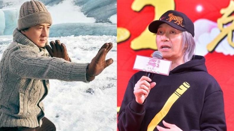 為何華語影壇幾十年後還是成龍、周星馳在爭霸?