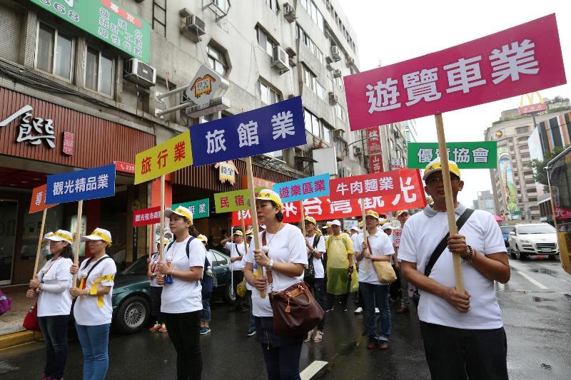 圖/TVBS資料照 「陸客不來」害慘觀光?飯店倒閉潮來襲 真凶是它