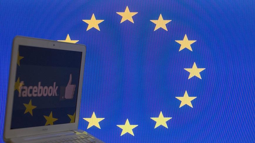 歐盟鬥矽谷 劍拔弩張:2017年美國科技業面臨新挑戰