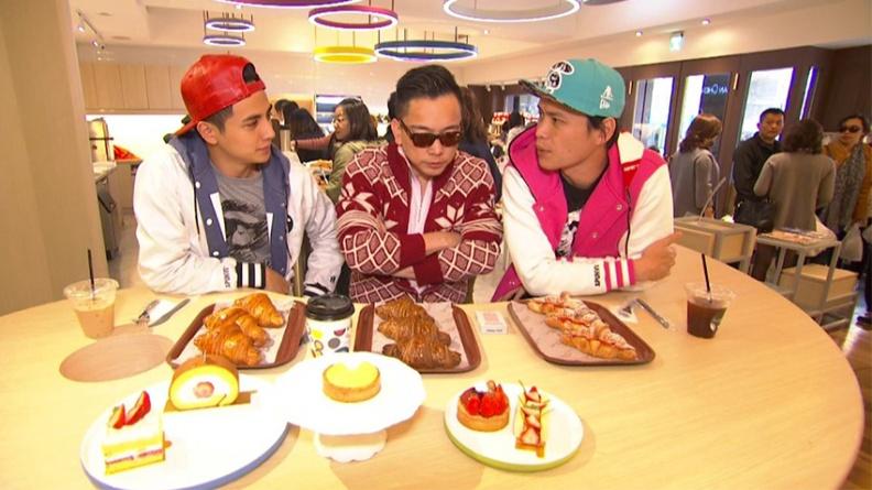 台北 大雞大利食來運轉特別企劃
