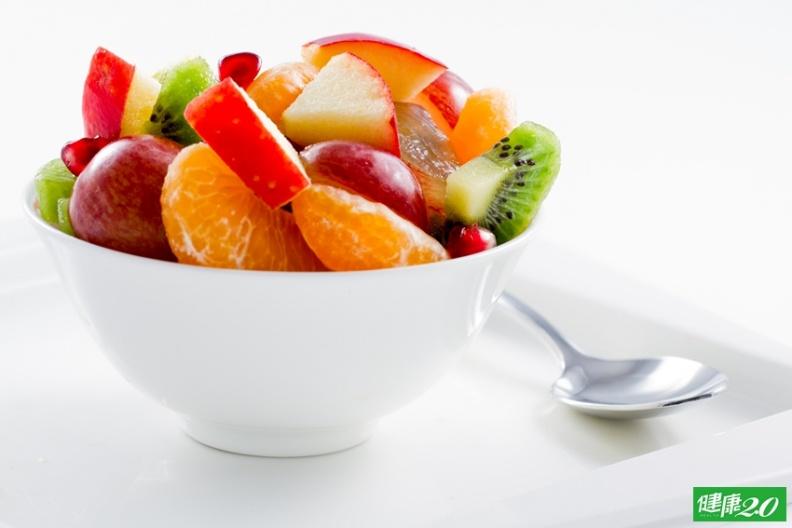 早餐只吃水果,能提升免疫力?