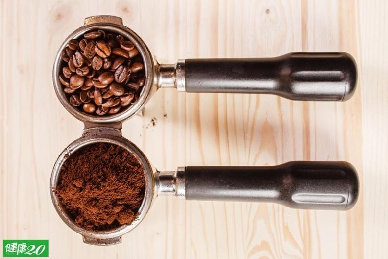 一把咖啡渣 9種新妙用