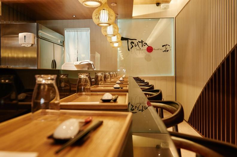 拉麵控尖叫!4家日本最強拉麵店登台